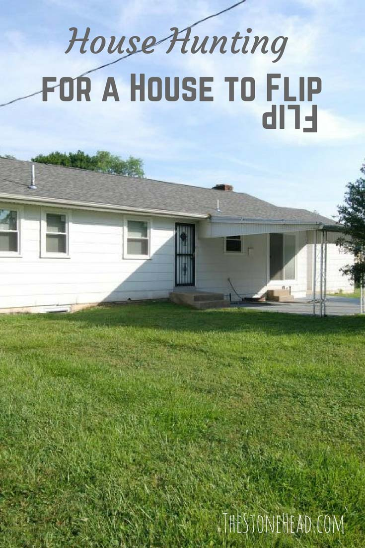 Searching for a house to flip can get tricky this flip for What is flipping houses