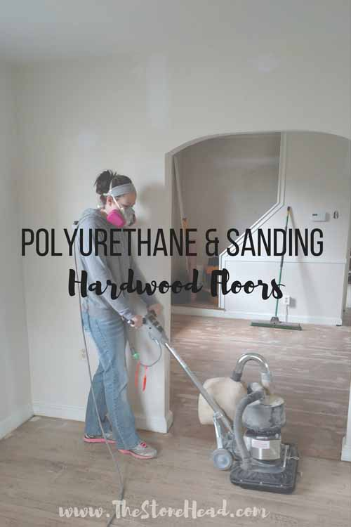 Do You Have To Sand Between Coats Of Polyurethane On Floors